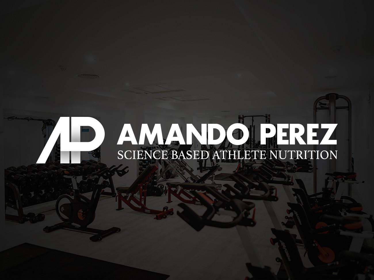 Titelbild Design Rebranding einer Fitness Marke