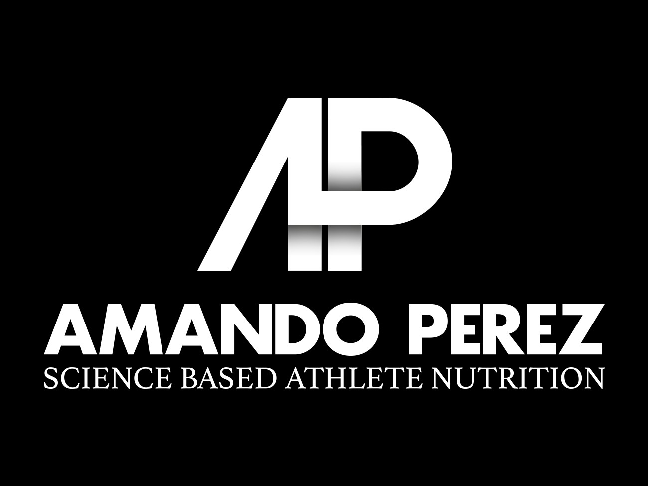 Logo Design Fitness Brand