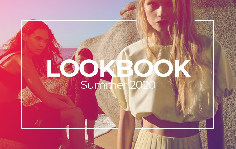 Lookbook Cover